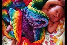 Baby, it's Crochet / Crochet for babies and kids / by Kelly Stamper