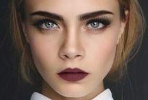 Best Fall Beauty Trends / by Beauty Binge
