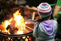 Outdoor Living Tips / Tips to enjoying the great outdoors - from backyard cookouts to hiking and camping and anywhere in between.