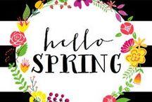 Spring Beauty Tips / by Beauty Binge