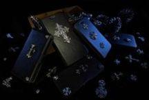 Fleur-de-lis style iphone case / Fleur de lis style iphone cases&covers, stay chic