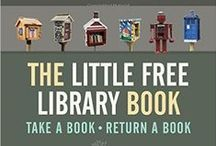 Little Free Library / Ideas for our new Little Free Library #33664 in Fairfax, VA