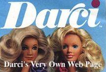 Darci Doll / 1979-1981