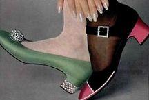 Iheartvintageshuz / Footwear love