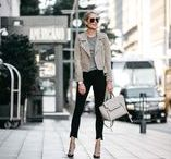 s t r e e t . s t y l e . / a collection of our favorite street style looks from BECKLEY bloggers