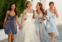 Wedding Bliss / For the someday wedding. / by Megan O'Malley