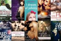 Books: To Read / by J'aimee @ AusRomToday
