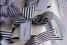 Gift ideas / by Alison Doan