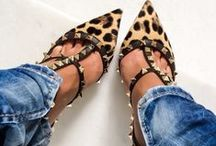 My Style / by Korina Zimmerman