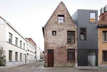 architektur | architecture / by Annette Richter [blick7]