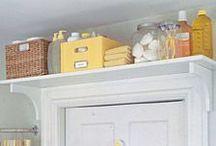 House & Home: Organization