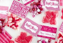 Valentines how sweet! / by Wendy Mills