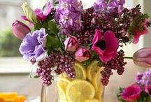 House & Home: Tablescapes