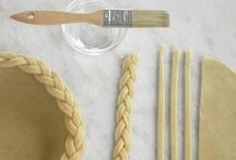 Kitchen: Baking Tips & Techniques