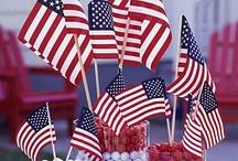 Holiday: I Pledge Allegiance