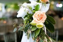 Floral Inspiration / A bit of this, a bit of that - floral design inspiration from all over.