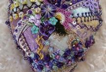 Sewing Inspiration / by Susan Kraner