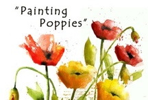 Crafts: Painting Projects