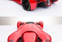 Super Cars / The super cars in the world