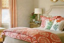 Home Decor - Bedroom / by Stacy Ludden