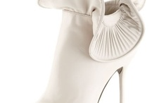 Shoes - Boots; Low Boots; Mules / by Stacy Ludden
