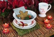 Holiday: Christmas Dinner