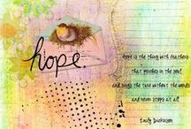 <3 Things: HOPE...more than just a word