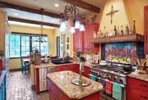 kitchen / by Heather Thomas