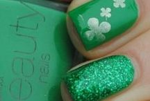 Holiday: St Patty's Day