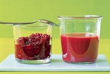 Crantastic! / Cranberry Recipes - YUM!