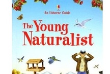 Budding Naturalists / Introducing young, inquisitive minds to the world around them helps them to develope an appreciation for nature and become independent thinkers. / by Jennifer