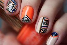 nice nails*