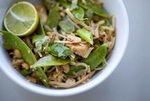 Very Veggie (& Vegan) / Scrum-diddly-umptious vegetarian and vegan recipes you need to start making today!