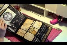 Crafts: Mini Books, Shadowboxes, and Other Altered Projects