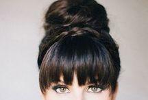 HAIR / by Camilla Callenmark