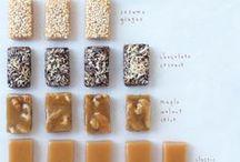 FOOD sweet stuff / by Camilla Callenmark
