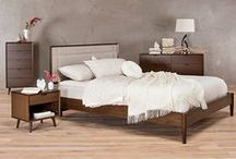 In the Bedroom / by Dania Furniture