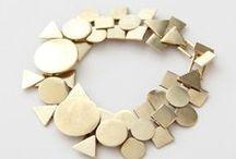 Bling, bling / Las joyas que vendemos en nuestras tiendas Cerámicas Paz Vial y también, las joyas que nos gustan en general...