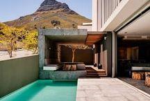 Arquitectura :) / Casa que me encantan!