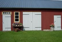 PROJECT Shed