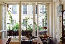 Les Néréides / Office / Les Néréides Paris - Pascale Amaddeo Office