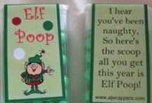 Holiday: Christmas Stocking Stuffers
