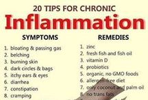 Health & Fitness: Fighting Inflammation