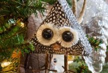 Christmas Collections / Mahoney's 2013 Christmas Shoppe Collections of ornaments & decorations