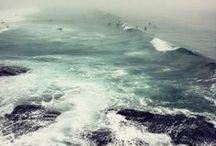 |I Am The Sea|