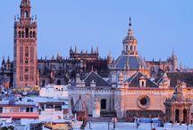 PLACES Sevilla