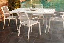 Outdoor Inspiration / by Dania Furniture