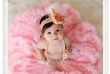 Photography: Baby Girl