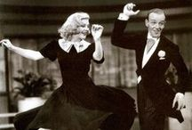 ..and if the music is good you dance! / Dance like no ones watching / by Susan Kraner