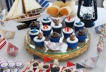 Festa Marinheirinho | Navy Party